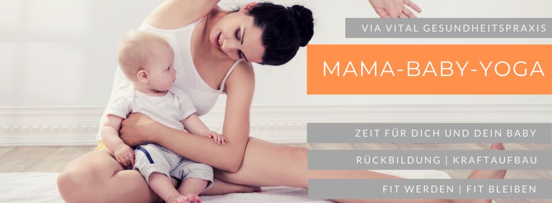 Yoga rund um die Geburt