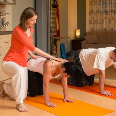 Yoga ist nicht gleich Yoga, die Qualität macht den Unterschied