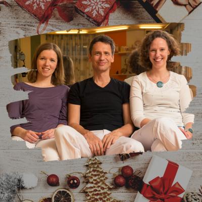 Via Vital Adventkalender Tür 24: Unser Team